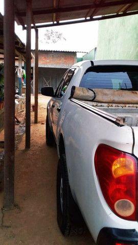 L200 TRITON 13/13 4x4 a diesel. - Foto 5