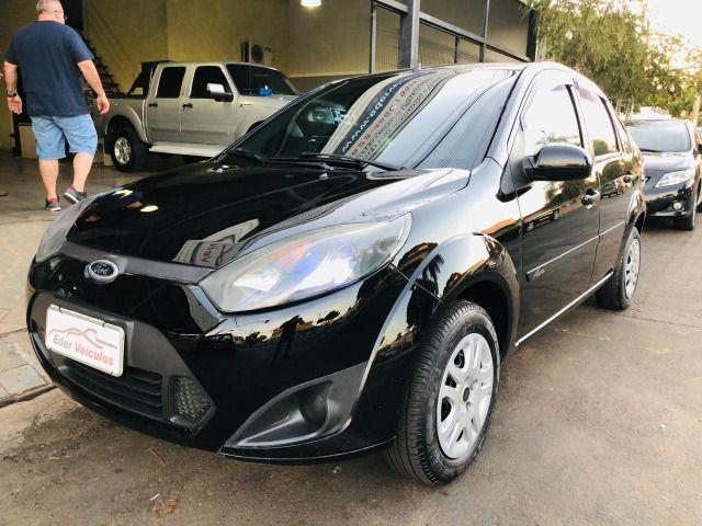 Fiesta Sedan 1.6 2012 - Foto 9