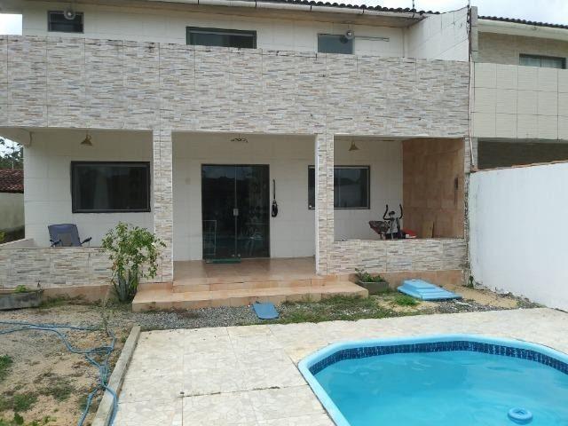Casa em Aldeia 3 Suítes 200m² no Km 9,5 - Foto 2