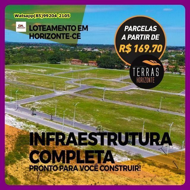 Loteamento Terras Horizonte*@@*!! - Foto 5