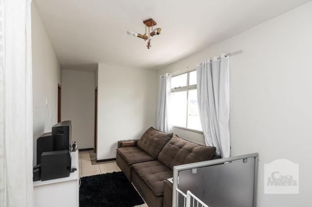 Apartamento à venda com 4 dormitórios em Monsenhor messias, Belo horizonte cod:257472 - Foto 10