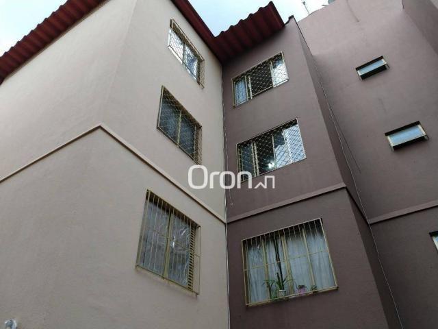 Apartamento à venda, 52 m² por R$ 120.000,00 - Cidade Jardim - Goiânia/GO - Foto 3