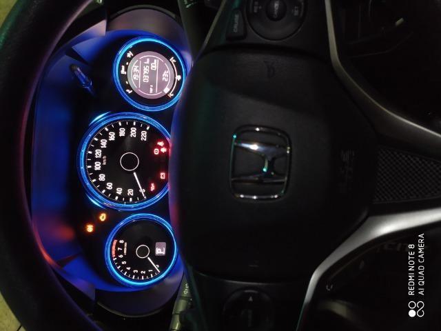 Honda City EX/2015 com 38.000 km rodados - Foto 5