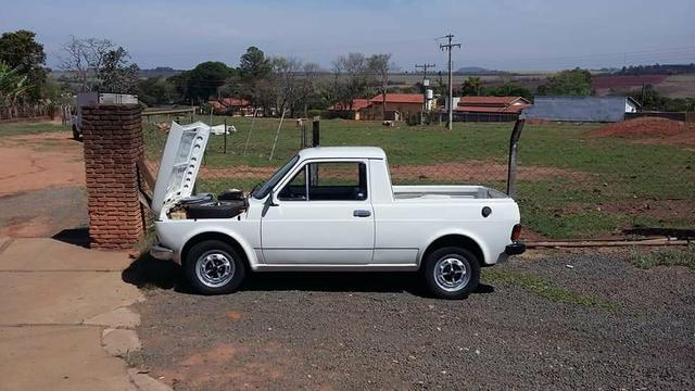 Fiat 147 Pick Up Todas 1975 726036236 Olx