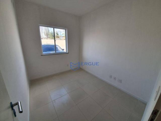 Apartamento à venda, 48 m² por R$ 190.000,00 - Parangaba - Fortaleza/CE - Foto 19