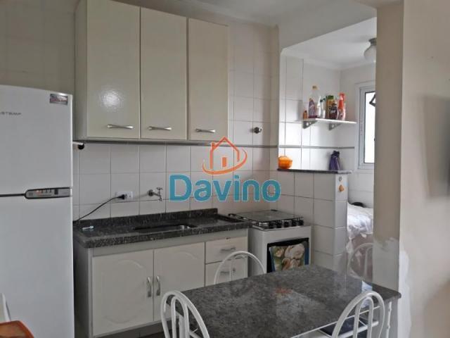 Apartamento com 1 dorms em Praia Grande - Aviação por 165 mil à venda - Foto 6