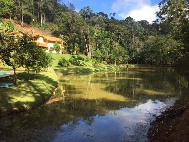 Alugo sítio em Santa Teresa - Foto 3