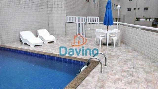Apartamento com 1 dorms em Praia Grande - Aviação por 165 mil à venda - Foto 15