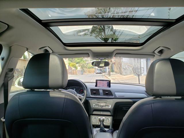 Audi Q3 2.0 TFSI Quattro Ambiente - Foto 3