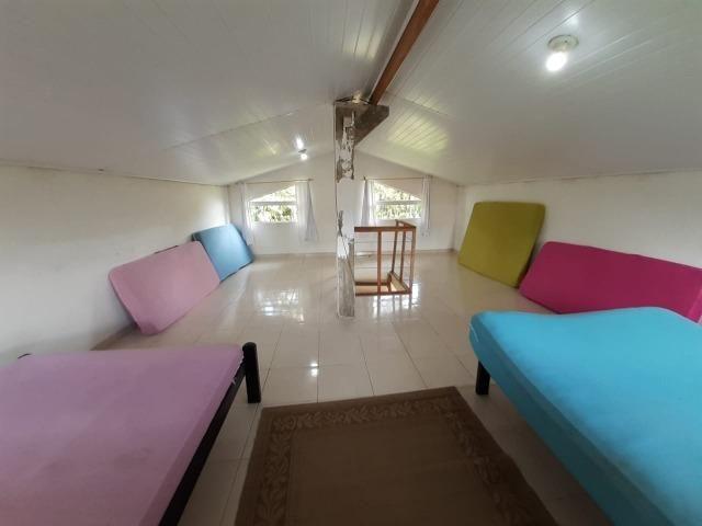Casa na praia de Itapoá SC a 300 metros do mar - Foto 6