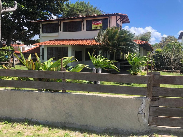 Casa a beira mar no bairro Amba- Itamaracá -Pe - Foto 2