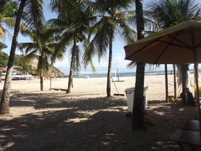 Apto morro de São Paulo a 15 metros da areia da praia 2 - Foto 14