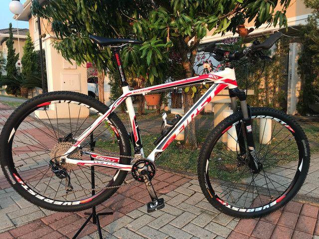 Vendo Bike aro 29 L quadro 20