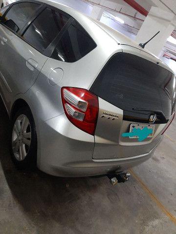 Honda Fit 1.5 - Foto 2