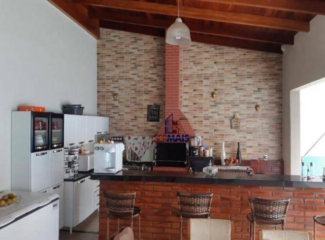Casa de alto padrão a venda, por R$ 760.000 - Jardim dos Migrantes - Ji-Paraná/RO - Foto 8