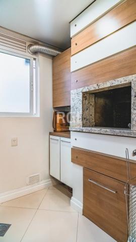 Apartamento à venda com 2 dormitórios em Vila jardim, Porto alegre cod:OT6666 - Foto 5