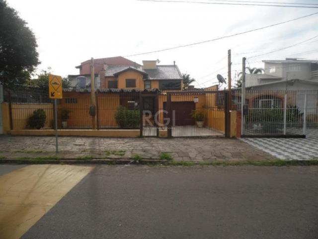 Casa à venda com 5 dormitórios em Porto alegre, Porto alegre cod:OT7248 - Foto 2