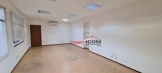 Casa comercial para alugar, 550 m² por R$ 16.000/mês - Botafogo - Rio de Janeiro/RJ - Foto 2