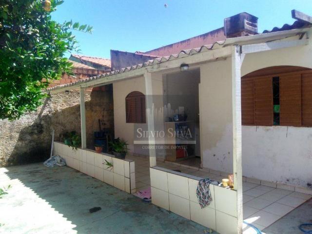 Casa 2 quartos sendo 1 suíte Novo Jardim Oriente Valparaíso Goiás - Foto 13