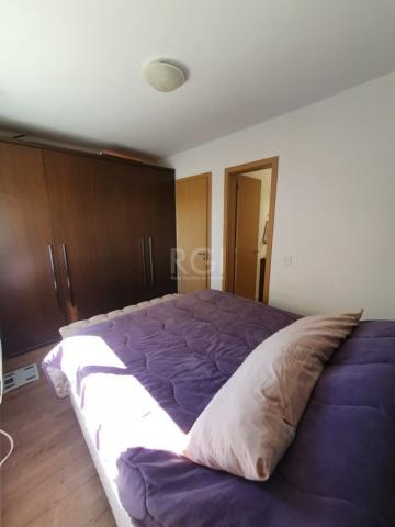 Apartamento à venda com 3 dormitórios em Jardim carvalho, Porto alegre cod:LI50879256 - Foto 5