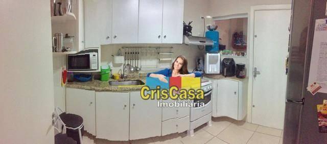 Casa com 3 dormitórios à venda, 130 m² por R$ 415.000,00 - Costazul - Rio das Ostras/RJ - Foto 4