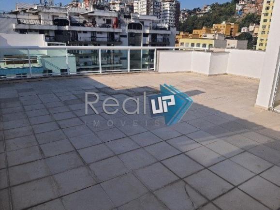 Apartamento à venda com 2 dormitórios em Tijuca, Rio de janeiro cod:23250 - Foto 18