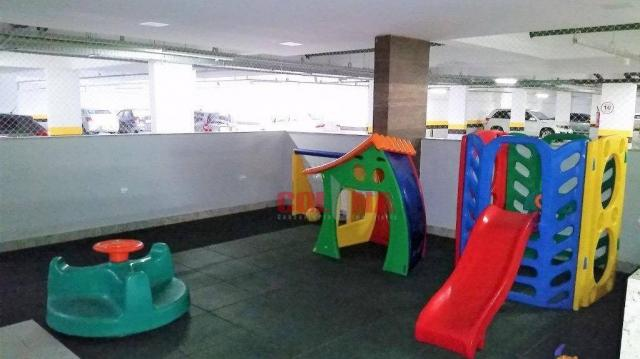 Apartamento com 3 dormitórios à venda, 78 m² por R$ 390.000,00 - Pendotiba - Niterói/RJ - Foto 14