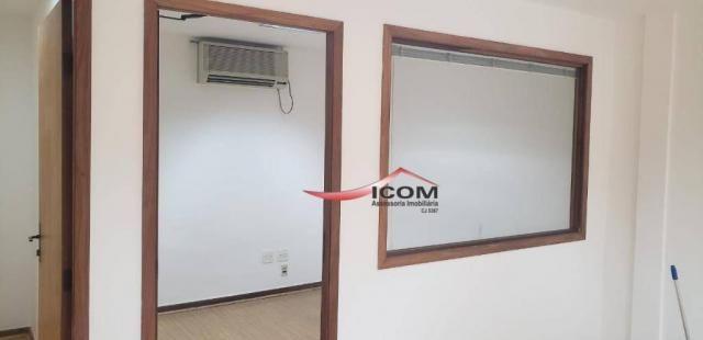 Casa comercial para alugar, 550 m² por R$ 16.000/mês - Botafogo - Rio de Janeiro/RJ - Foto 12