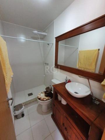 Apartamento à venda com 3 dormitórios em Jardim carvalho, Porto alegre cod:LI50879256 - Foto 8