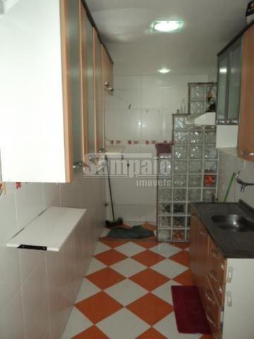 Apartamento à venda com 2 dormitórios em Campo grande, Rio de janeiro cod:S2AP6253 - Foto 19
