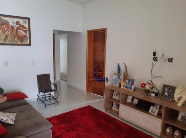 Casa de alto padrão a venda, por R$ 760.000 - Jardim dos Migrantes - Ji-Paraná/RO - Foto 16