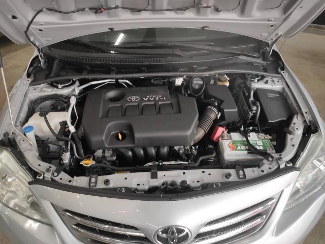 Corolla 2012/2012 1.8 gli 16v flex 4p automático - Foto 9
