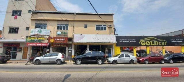 Escritório para alugar em Retiro, Volta redonda cod:13702 - Foto 5