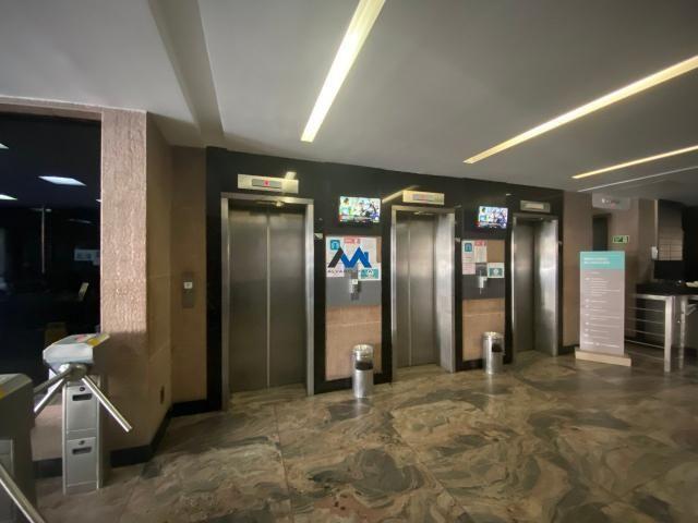 Escritório para alugar em Funcionários, Belo horizonte cod:ALM870 - Foto 11