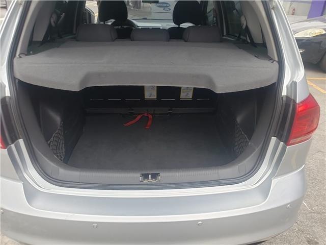 Volkswagen Spacefox 1.6 msi comfortline 8v flex 4p automatizado - Foto 12