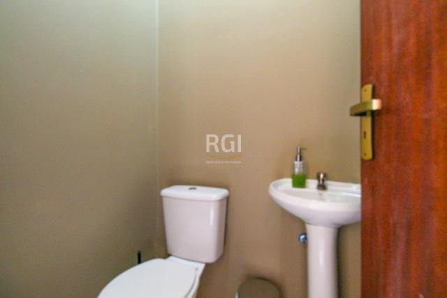 Casa à venda com 2 dormitórios em Nonoai, Porto alegre cod:OT6907 - Foto 5
