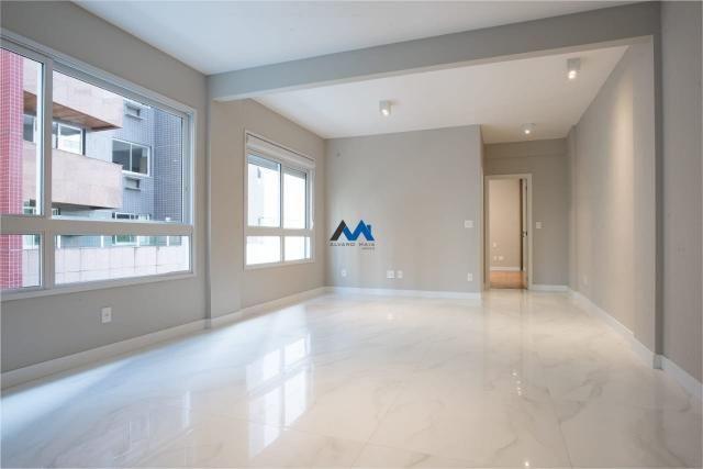 Apartamento à venda com 1 dormitórios em Lourdes, Belo horizonte cod:ALM828