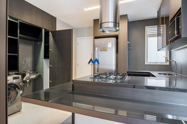 Apartamento à venda com 1 dormitórios em Lourdes, Belo horizonte cod:ALM828 - Foto 7