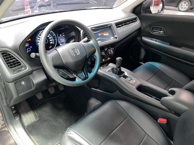 Honda HR-V LX 1.8 MEC FLEX - Foto 5