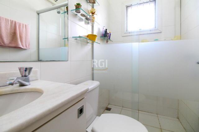 Casa à venda com 2 dormitórios em Nonoai, Porto alegre cod:OT6907 - Foto 12