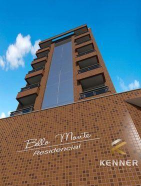 Apartamento à venda no bairro Rosário - Patos de Minas/MG - Foto 4