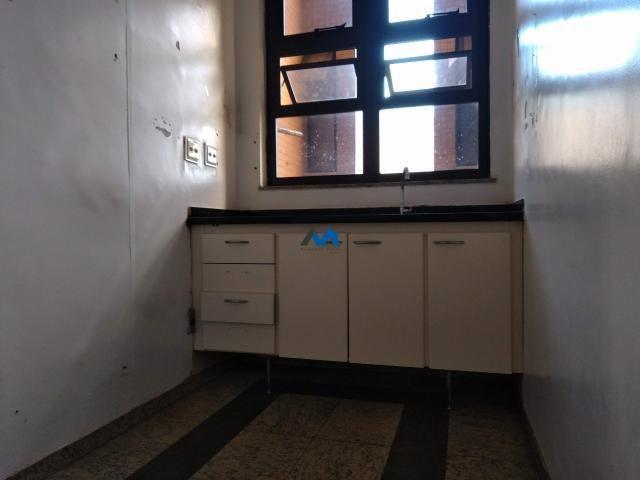 Escritório para alugar em Funcionários, Belo horizonte cod:ALM870 - Foto 9