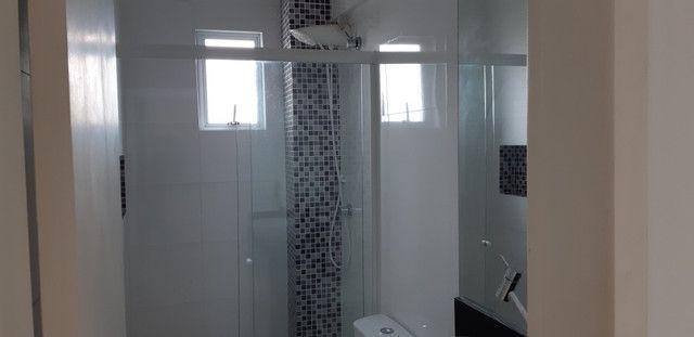 Alugo apartamento com 2 quartos no bairro Adhemar Garcia - Joinville/SC - Foto 11