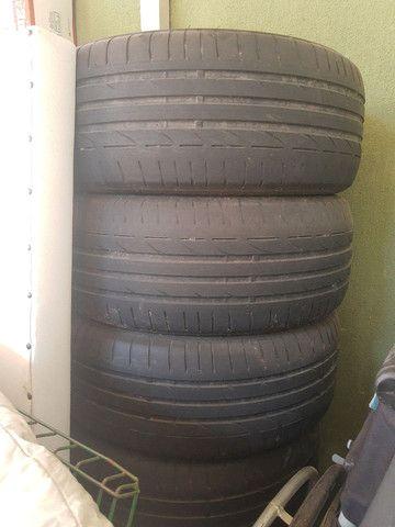 Pneus Bridgestone 225/50/17 - Foto 4