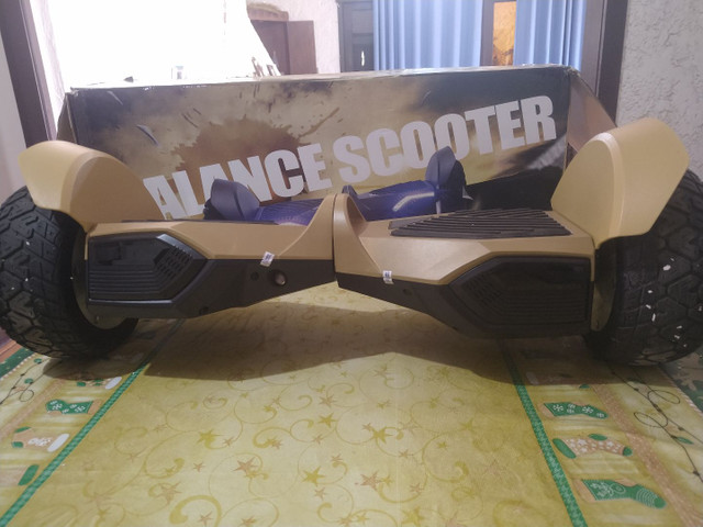 Hoverboard Balance Scooter - Foto 2