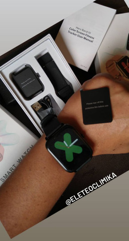 Smartwatch P22 - Foto 3