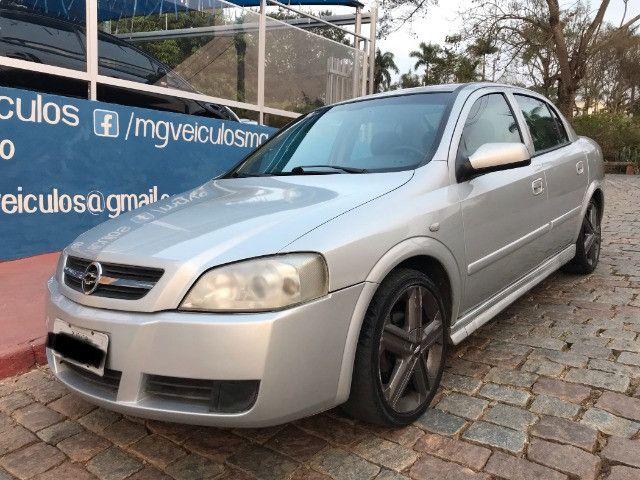 GM Astra Sedan Confort Flex 2005