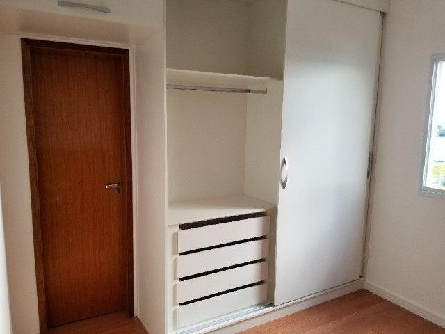 Apartamento novo, 2 dormitórios, elevador - Foto 8
