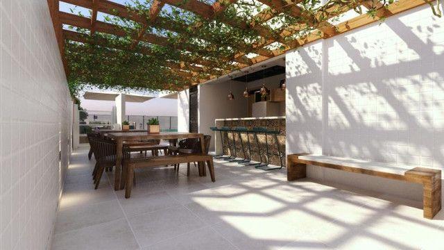 Oportunidade Ed. Smart 70- 3 Quartos com Varanda Gourmet em Ponta Verde- Maceió/AL - Foto 6
