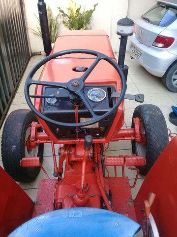 Vendo trator agrale 4300 - Foto 4